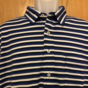 Polo Golf Shirt Men's Size Large NWT marp $89.50